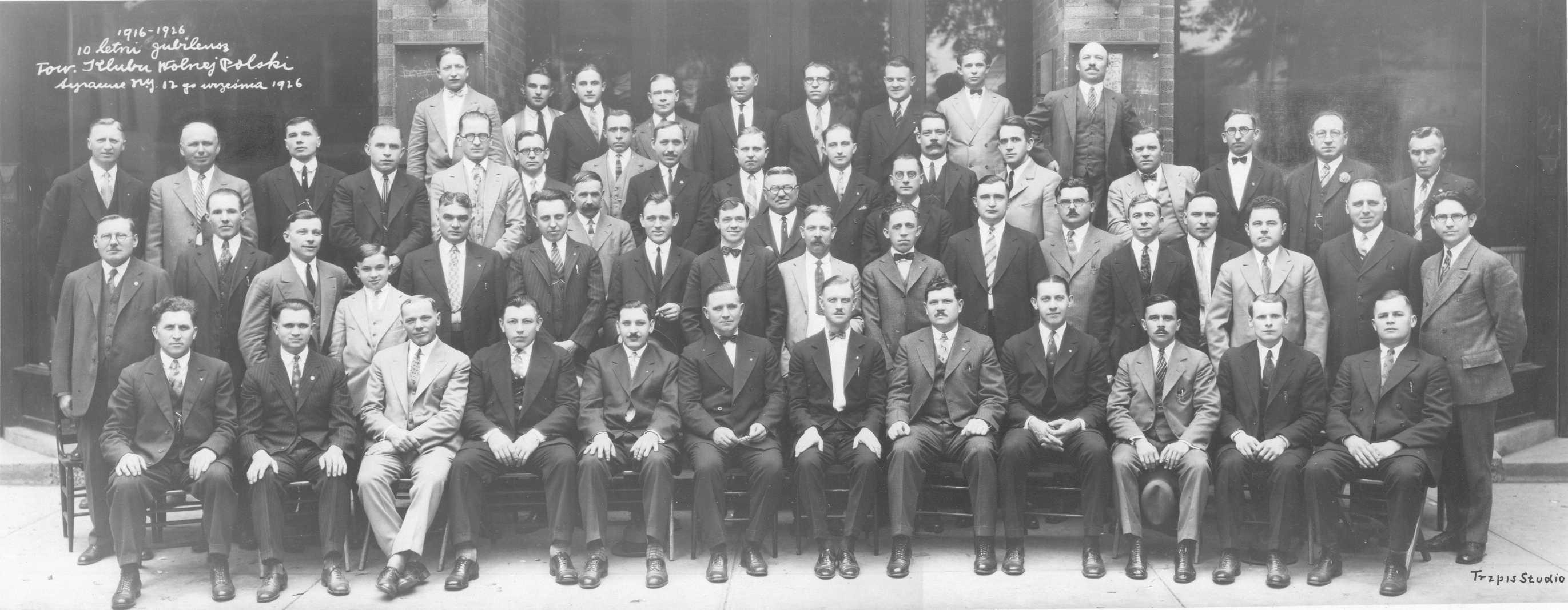 1926 Klub Wolnej Polski
