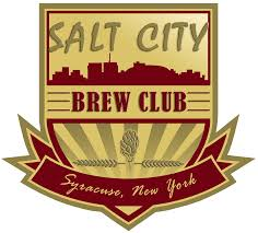 salt city brew club logo