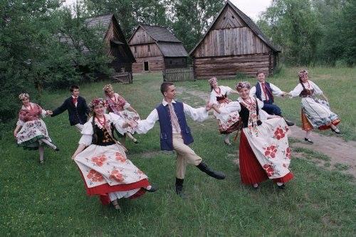 Jedliniokdancers